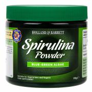 Holland & Barrett Spirulina Powder 7000mg 110g