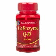 Holland & Barrett CoEnzyme Q-10 30 Capsules 120mg