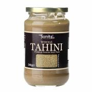 Sunita Whole Tahini Creamed Sesame 340g